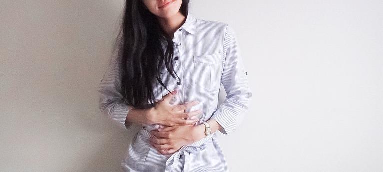 萎縮性胃炎が胃がんへ進行する流れ