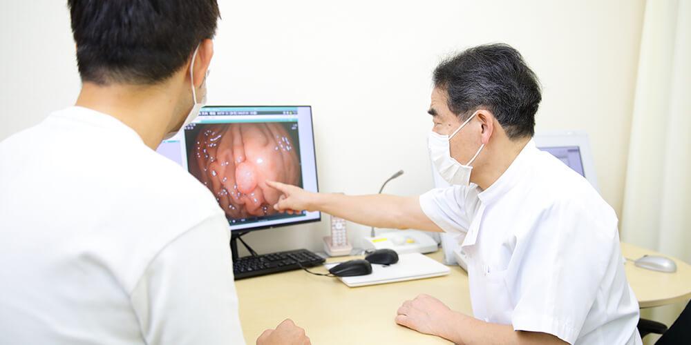 幅広い診療に対応